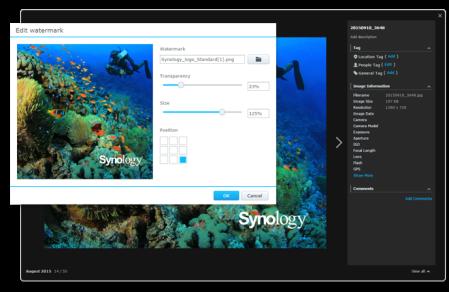Synology announces DSM 6 1 beta