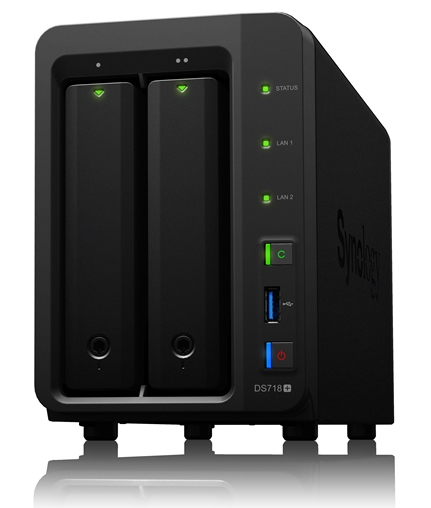 Synology® Announces the Official Release of Virtual Machine Manager