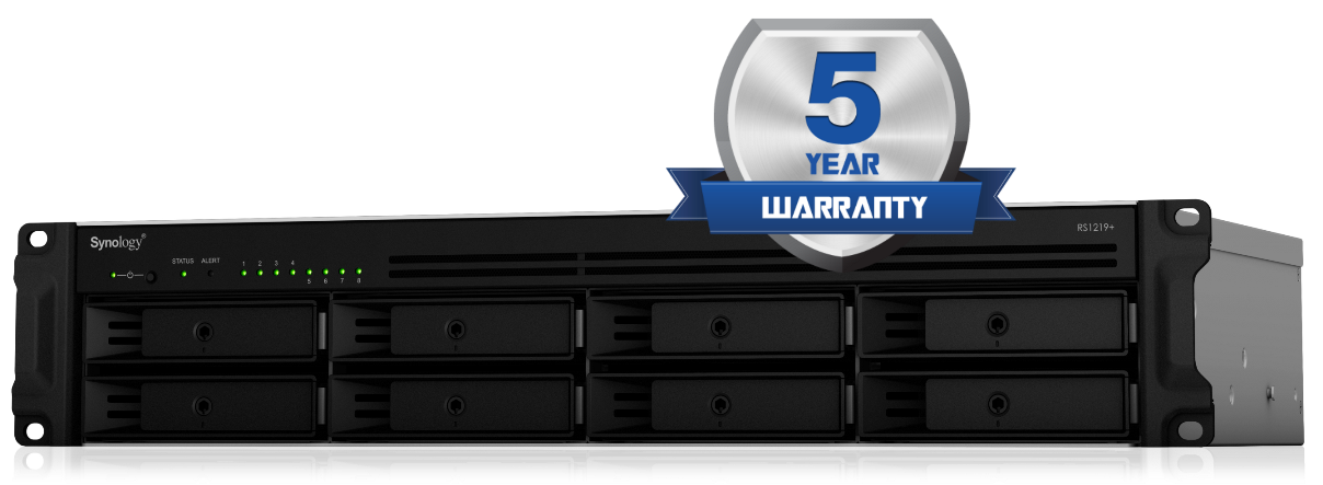 Synology Warranty Support